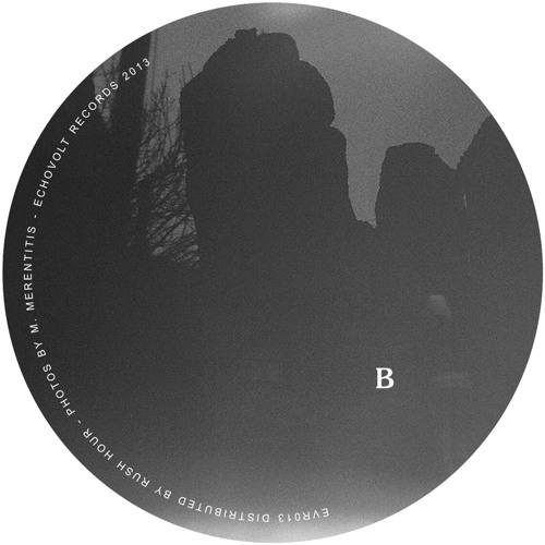 MILTIADES - Stmete E.P. (ft. The Reflektor Rmx)[teaser]
