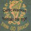 Graffiti On The Walls (UP THE RA-Celtic Symphony)