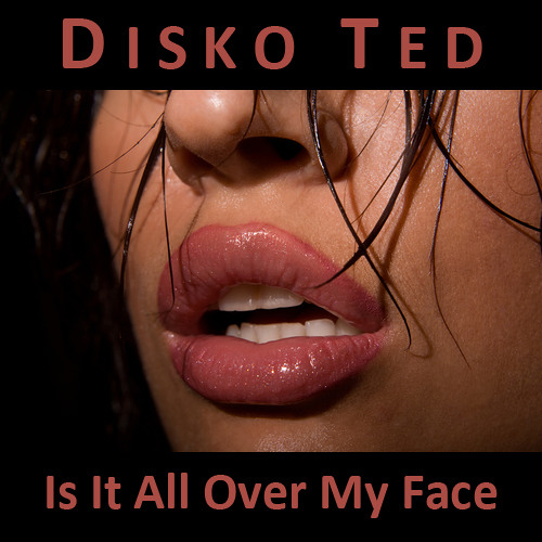 Disko Ted - Is It All Over My Face