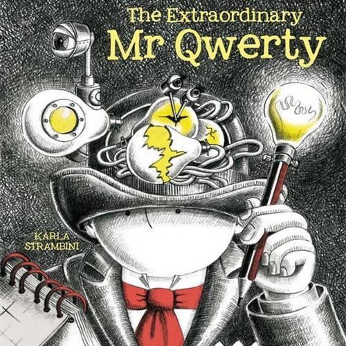 Mr.Qwerty