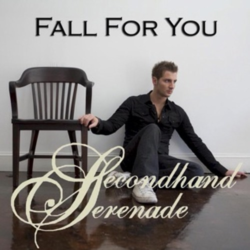fall for you - secondhand serenade (cover) like! :)