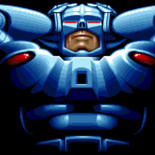 Waveshaper - Cyborg telekinetic
