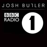Josh Butler on BBC Radio 1 'Future Star' with Pete Tong 16.11.13