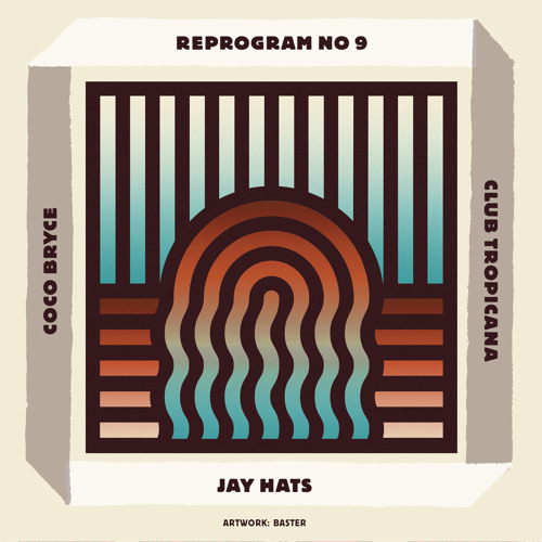 Coco Bryce - 'Club Tropicana' Jay Hats Remix
