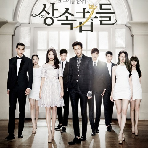 The Heirs OST 1 - Here For You