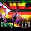 Viviun - Rasta Siya (Party Animal Riddim Nov 2013)