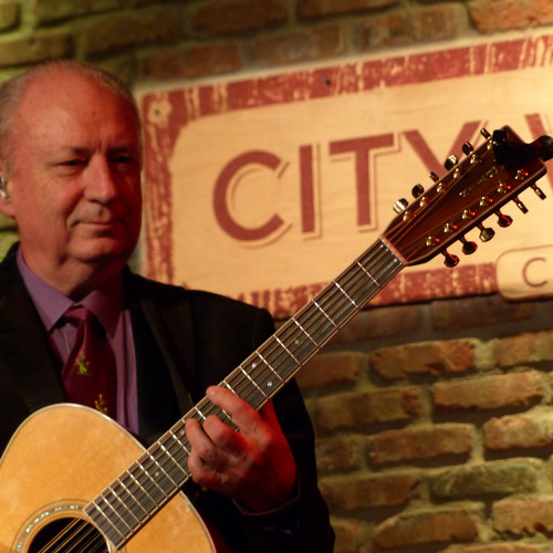 Michael Nesmith, live Nov. 15, 2013, Chicago City Winery