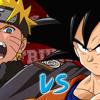 Goku VS Naruto. Épicas Batallas De Rap Del Frikismo mp3