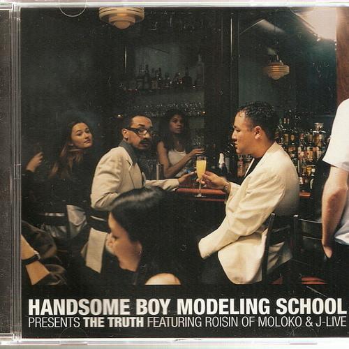 "Handsome Boy Modeling School feat. Róisín Murphy - ""The ..."