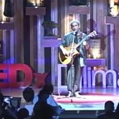 How Lupang Hinirang Ought To Be Sung - Joey Ayala at TEDxDiliman