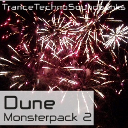 TTS DUNE Monsterpack 2-EDM Soundbank