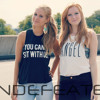 Undefeated - Jason Derulo cover by Carlijn & Merle