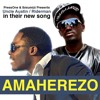 Amaherezo By Uncle Austin ft Rider Man@Sean P Promo2013(www.rwandastar.net)