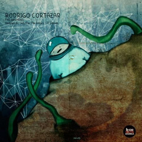 Rodrigo Cortazar - The Warning (JJ Salinas Remix)