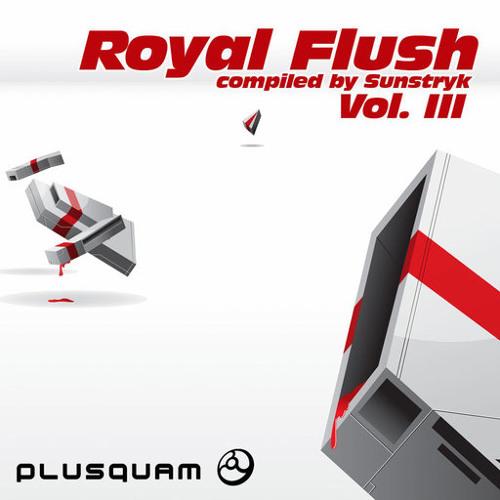 Royal Shadow (teaser)