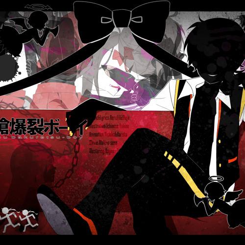 Sacred Spear Explosion Boy- Kagamine Len by Ōkiddo | Free ... Scared Spear Explosion Boy