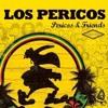 Los Pericos - Sin Cadenas Portada del disco