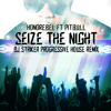 Honorebel feat Pitbull - Size Of The Night (Striker Remix)