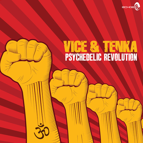 !!! OUT NOW !!! Vice & Tenka - Adrenalin (Soundcloud Teaser)
