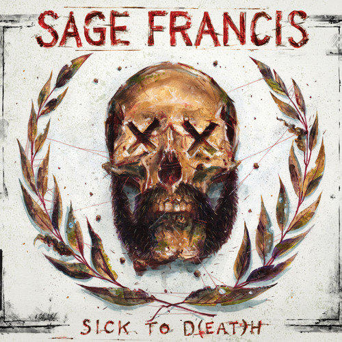 """YOU CAN'T WIN"" - Sage Francis (feat B. Dolan, prod. Buddy Peace)- EPIC BEARD MEN"