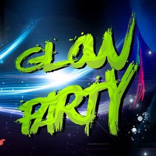 Glow Party Mexico D.F. <Podcast>