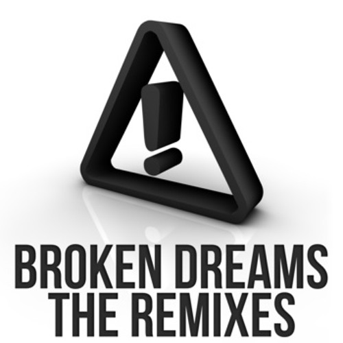 Broken Dreams by Error 503 (OurAutobiography Remix)