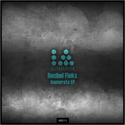 Decibel Flekx - Gravity Wave (Forthcoming-Illegal Alien Records )