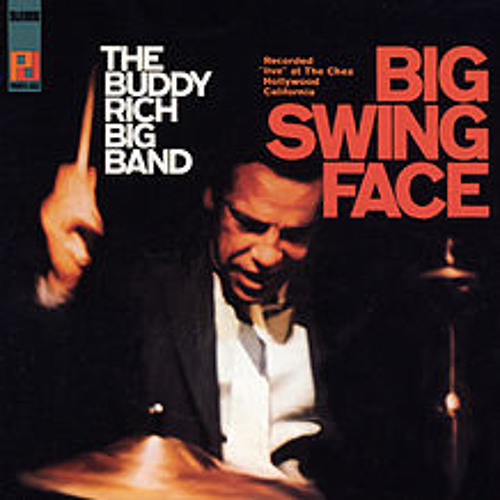 The Buddy Rich Big Band - Mexicali Nose (Collier.Baker Remix)