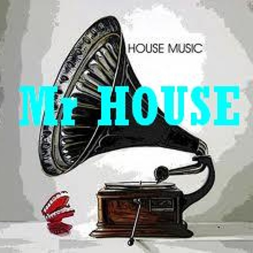 Sound of life  (Mr HOUSE)