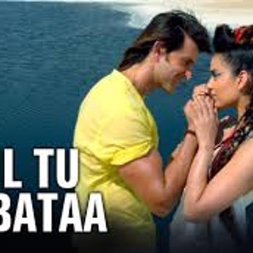 Mera Tu Hi Bas Yarr Dj Punjab: KRISH SONGS (12:55