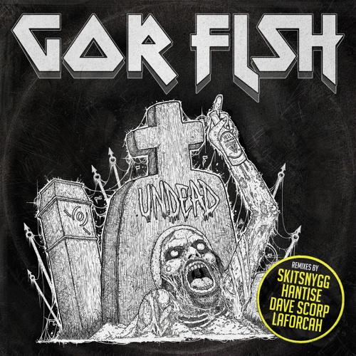 GOR FLSH - Booze and Other Good Habits (Original Mix)