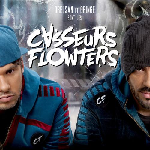 EXCLU CASSEURS FLOWTERS 17h04 - Prends Des Pièces