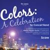 Tim Jansa - Colors: A Celebration (2013)