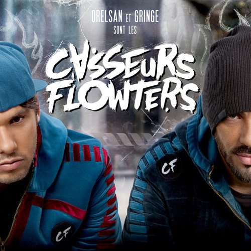 EXCLU CASSEURS FLOWTERS 01h25 - Johnny Galoche