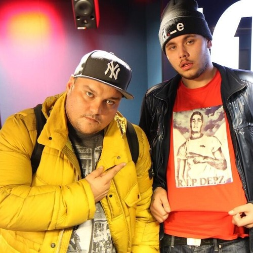 @Jaykae_Invasion - Fire In The Booth #DEPZ4EVER