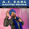 A.S. Kang - Maestro Boliyan (Jimmy Love Extra Breaks & Bounce Mix