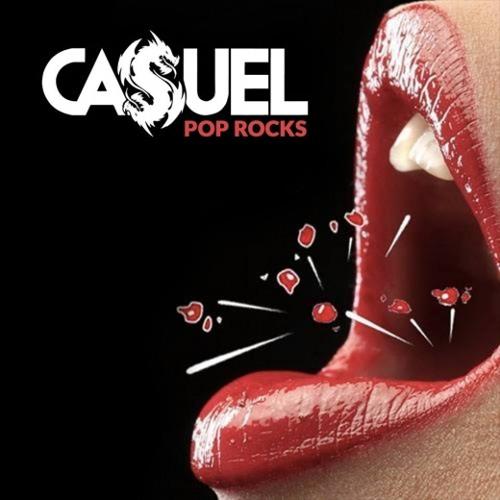 Pop Rocks by CasueL