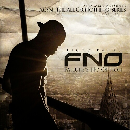 Lloyd Banks - Reminder 2013 FNO Mixtape (Doe Pesci)