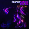 Hannah Holland - Live It feat. Xander (The Carry Nation Remix)