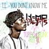 TI - You Dont Know Me (K - Mo Remix)