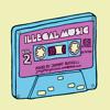 Illegal Music - Beatles / S.o.a.D. V Afrika Bambaataa