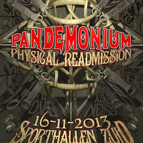 Audiokillers (D.O.M. & 3ki) @ Pandemonium 2013