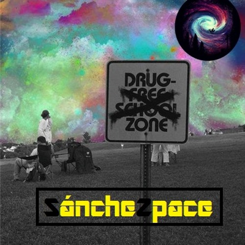 Drug Space(zoOn Sánchez)[Session 97]