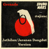 Bruno Mars - Grenade [Jathilan - Jaranan Dangdut Version by @ajisuc]