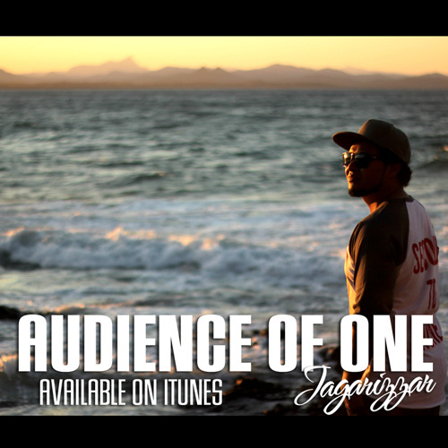 JAGARIZZAR - Audience Of One (Notice Productions 2013)