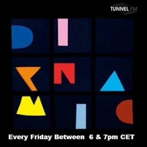 NTFO - Diynamic Radioshow (Nov. 2013) - Tunnel FM