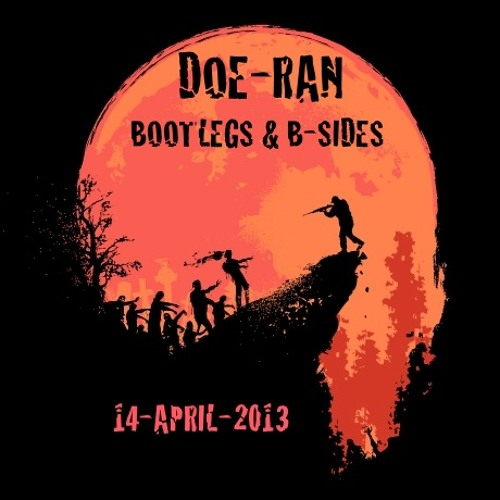 Bootlegs & B-Sides [14-April-2013]