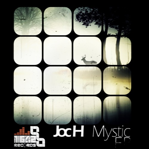 JoC H - Mystic EP *** OUT NOW / Featured on Beatport Tech House ***
