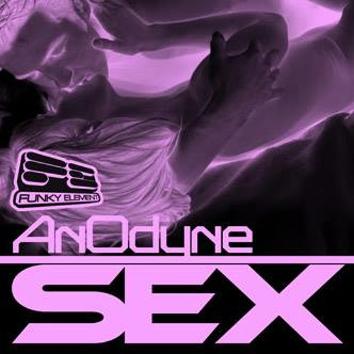an0dyne - Keep it Hot (Funky Element Records)  (CLIP) OUT NOW!!!