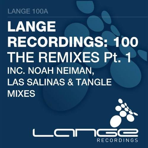 Steve Brian - La Gomera (Tangle Remix)